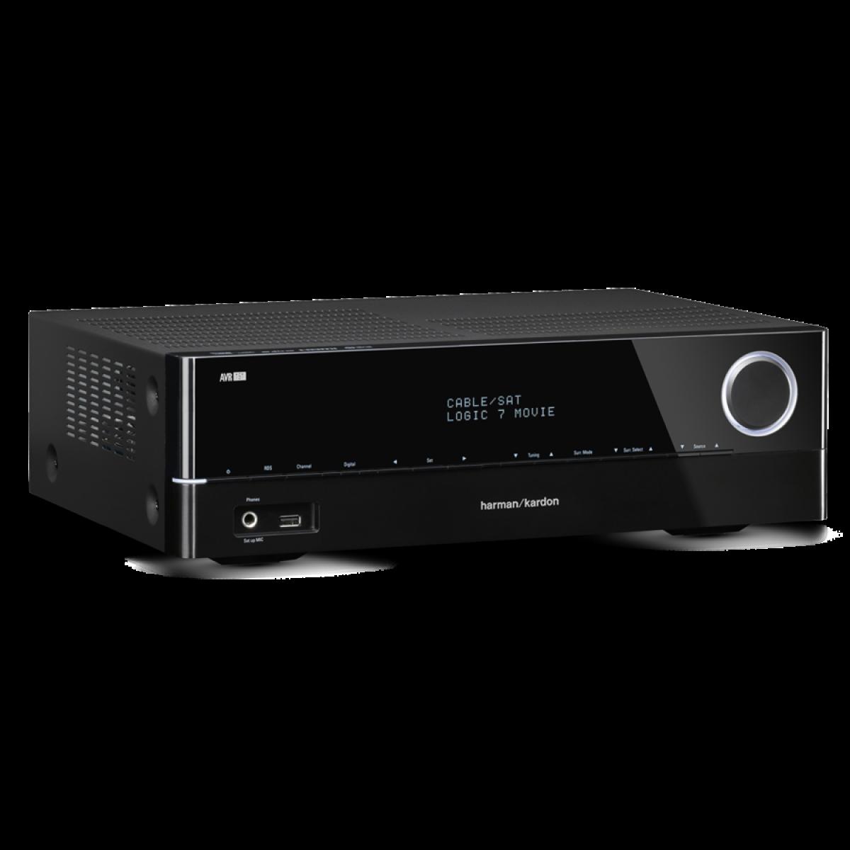harman kardon avr 151s amplituner sieciowy sklep best audio. Black Bedroom Furniture Sets. Home Design Ideas