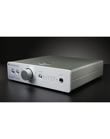 Cambridge Audio DacMagic Plus srebrny