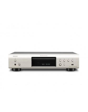 Denon DCD-720AE odtwarzacz CD - srebrny