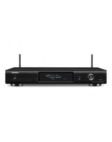 Denon DNP-730AE sieciowy odtwarzacz audio - czarny