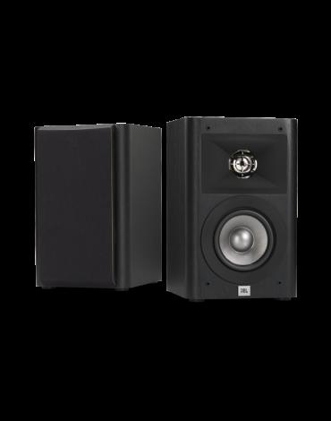 JBL Studio 220 głośniki podstawkowe czarne