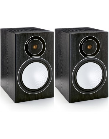 Monitor Audio Silver 2 czarne