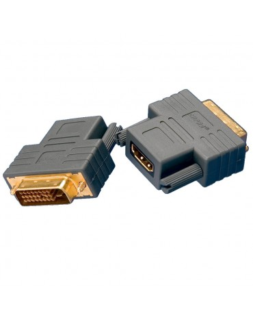 Supra HDMI-DVI adapter F/M