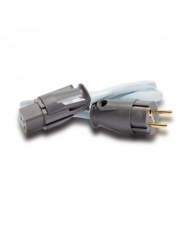 Supra LoRad 2.5 CS-16-EU niskoradiacyjny kabel zasilający