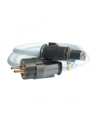 Supra LoRad 2.5 CS-EU niskoradiacyjny kabel zasilający