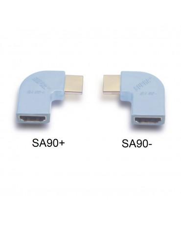 Supra SA 90+ adapter HDMI-HDMI