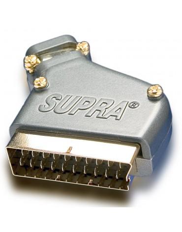 Supra SCART typ Euro