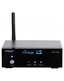 Advance Acoustic WTX-1000 Bezprzewodowy odbiornik audio do iPhone/iPod