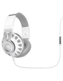 JBL Synchros S700 słuchawki przewodowe - białe