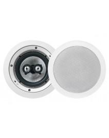 Earthquake CM-6 Dual głośniksufitowe w zabudowę