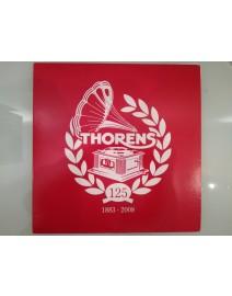 Thorens 125th Anniversar 3LP