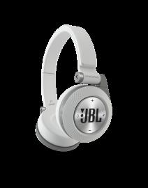 JBL Synchros E40 BT słuchawki nauszne białe