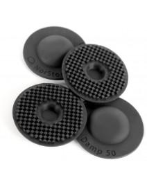 Norstone Absorbery wibracji DAMP 50