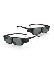 Sharp 3DG20B Okulary 3D