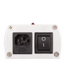 Supra MD06-EU Mk3 Switch listwa zasilająca wyłącznik