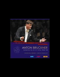 Staatskapelle Dresden - Bruckner - Christian Thielemann