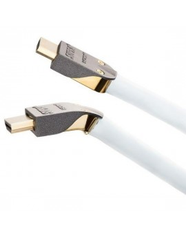 Supra HDMI MET-B 2.0 High Speed 4K z Ethernetem