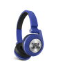 JBL Synchros E40 BT słuchawki nauszne niebieskie