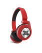 JBL Synchros E40 BT słuchawki nauszne czerwone