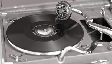 Klasyka w XXI wieku, czyli o gramofonach