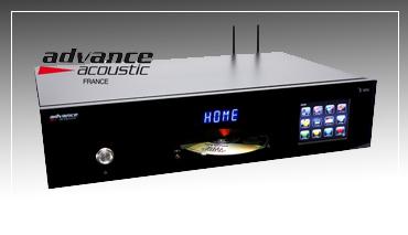 Advance Acoustic X-Uni już dostępny!