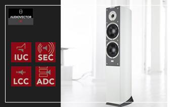 Audiovector SR3 Super już u nas!