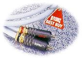 Supra EFF-ISL Hi-Fi Choice 99